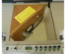 騒音計検査装置3